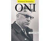 Szczegóły książki ONI. CZĘŚĆ 2 - EDWARD OCHAB