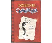 Szczegóły książki DZIENNIK CWANIACZKA
