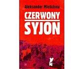 Szczegóły książki CZERWONY SYJON