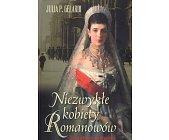 Szczegóły książki NIEZWYKŁE KOBIETY ROMANOWÓW