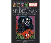 Szczegóły książki THE AMAZING SPIDER-MAN: NARODZINY VENOMA (MARVEL 5)