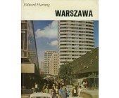 Szczegóły książki WARSZAWA
