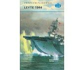 Szczegóły książki LEYTE 1944 (HISTORYCZNE BITWY)