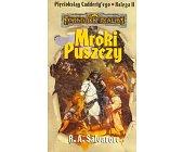 Szczegóły książki PIĘCIOKSIĄG CADDERLYEGO - KSIĘGA II - MROKI PUSZCZY