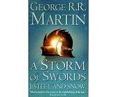 Szczegóły książki A STORM OF SWORDS - VOL 1 - STEEL AND SNOW