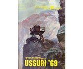 Szczegóły książki USSURI '69