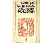 Szczegóły książki TRWAŁE WARTOŚCI KULTURY POLSKIEJ