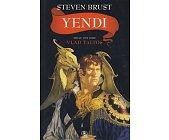 Szczegóły książki YENDI