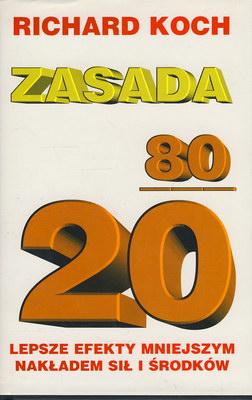 ZASADA 80/20