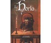 Szczegóły książki LE HORLA