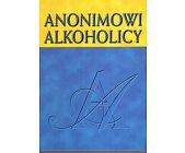 Szczegóły książki ANONIMOWY ALKOHOLICY