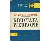Szczegóły książki KRUCJATA W EUROPIE