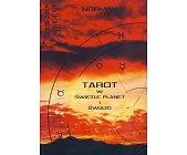 Szczegóły książki TAROT W ŚWIETLE PLANET I GWIAZD