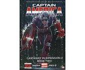 Szczegóły książki CAPTAIN AMERICA, VOLUME 2: CASTAWAY IN DIMENSION Z, BOOK TWO