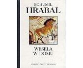 Szczegóły książki WESELA W DOMU