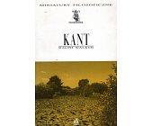 Szczegóły książki KANT