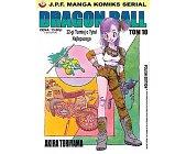 Szczegóły książki DRAGON BALL - TOM 10 - 22-GI TURNIEJ O TYTUŁ NAJLEPSZEGO