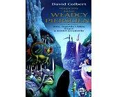 Szczegóły książki MAGICZNY ŚWIAT WŁADCY PIERŚCIENI