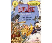 Szczegóły książki ŁOWCA BURZ - KRONIKI KRESU TOM II
