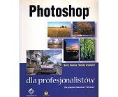 Szczegóły książki PHOTOSHOP 5 DLA PROFESJONALISTÓW