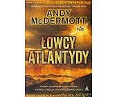 Szczegóły książki ŁOWCY ATLANTYDY
