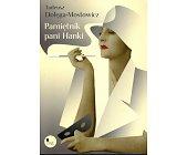 Szczegóły książki PAMIĘTNIK PANI HANKI
