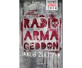 Szczegóły książki RADIO ARMAGEDDON