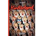 Szczegóły książki KINDERLAND