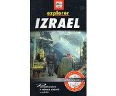 Szczegóły książki EXPLORER IZRAEL