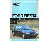 Szczegóły książki FORD FIESTA