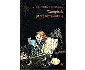 Szczegóły książki WAMPIREK PRZEPROWADZA SIĘ