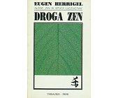 Szczegóły książki DROGA ZEN