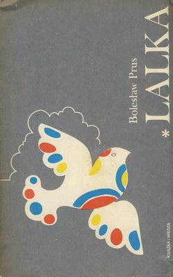 LALKA - 3 TOMY