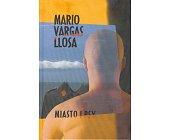 Szczegóły książki MIASTO I PSY