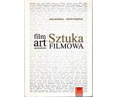 Szczegóły książki FILM ART WPROWADZENIE. SZTUKA FILMOWA