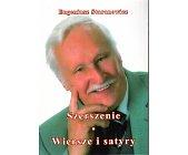 Szczegóły książki SZERSZENIE. WIERSZE I SATYRY