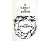 Szczegóły książki OD HERBERTA DO HERBERTA