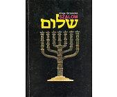 Szczegóły książki SZALOM