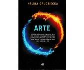 Szczegóły książki ARTE