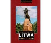 Szczegóły książki LITWA. PRZEWODNIK