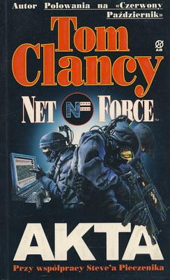 NET FORCE - AKTA