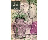 Szczegóły książki POEZJE - 2 TOMY