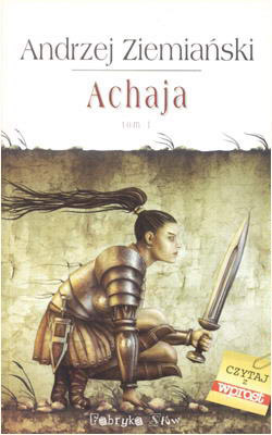 ACHAJA - TOM 1