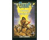 Szczegóły książki CONAN I WIDMO PRZESZŁOŚCI (72)
