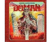 Szczegóły książki DOMAN