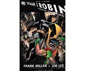 Szczegóły książki BATMAN I ROBIN: CUDOWNY CHŁOPIEC