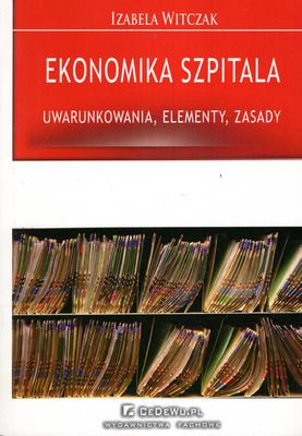 EKONOMIKA SZPITALA