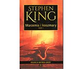 Szczegóły książki MARZENIA I KOSZMARY - 2 TOMY