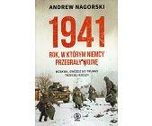 Szczegóły książki 1941 ROK W KTÓRYM