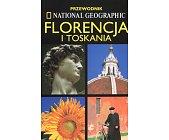 Szczegóły książki FLORENCJA, TOSKANIA - PRZEWODNIK